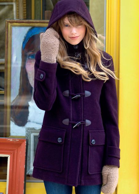 Get 20+ Duffle coat ideas on Pinterest without signing up | Urban outfitters coats, Jack wills
