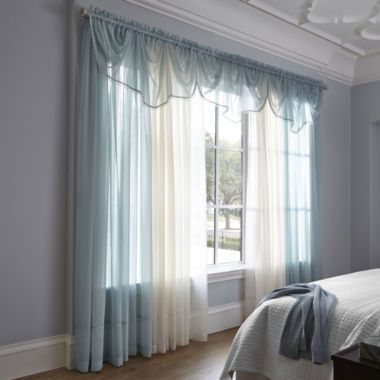 17 Best Images About Curtains On Pinterest Window Treatments Voile