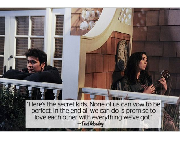 209 Best How I Met Your Mother Images On Pinterest