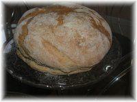 Chléb á la ciabatta