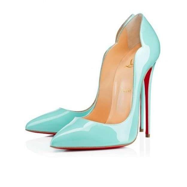 Louis Vuitton Zapatos Suela Roja Precio