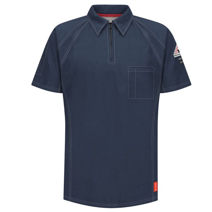 51 best images about bulwark fr shirts on pinterest for Bulwark flame resistant shirts