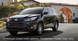 Explore the newest Toyota trucks, cars, SUVs, hybrids and minivans. See photos, compare models, get tips, calculate payments, and more.