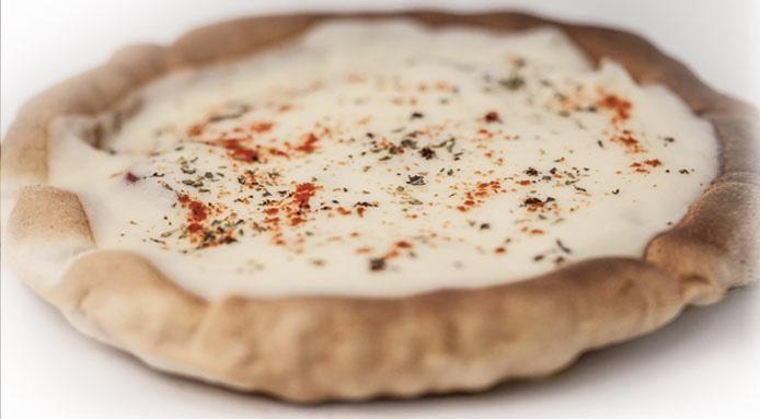Pizzaiola, baccalà all'affumicatura di pigna di Pino Cuttaia - In cucina con Federica