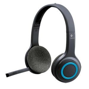 Logitech H600 Fold-N-Go Wireless Headset with Mic, Black (Refurbished)  #design #one #is #in #like #of #for #it #men #love