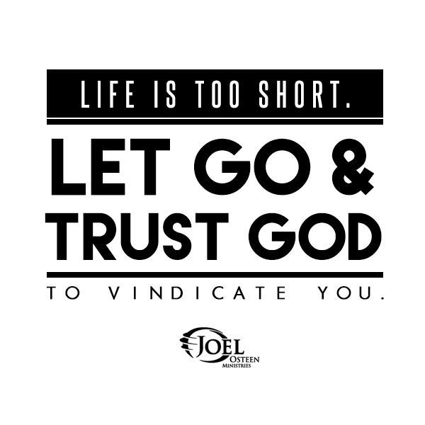 Short Quotes For God: Joel Osteen Quotes Images On