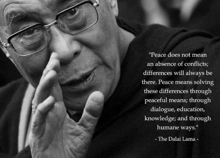 Dali lama #quotes #inspiration