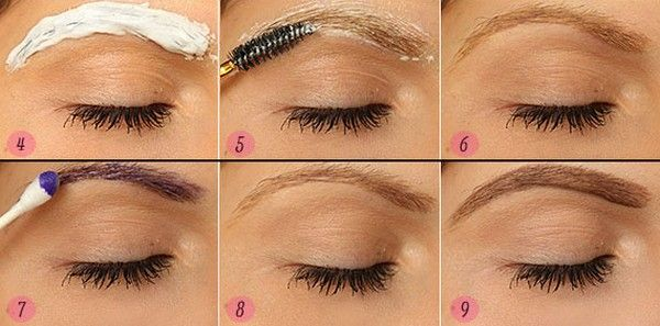 How to Bleach Your Eyebrows With Peroxide