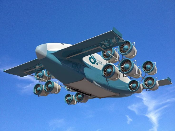 VV-Plane concept designed to do some heavy lifting and revolutionize cargo transport By Colin Jeffrey August 13, 2014 A hybrid VTOL cargo plane concept by 4x4 Aviation is intended to carry truck-sized loads at nearly 200 mph (320 km/h)