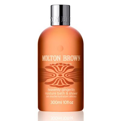 Molton Brown Heavenly Gingerlily Moisture Bath & Shower: Showers, Paradisiac Pink, Pepperpod Bath, Molton Brown, Pink Pepperpod, Bath Shower, Body Wash, Brown Paradisiac, Shower Gel