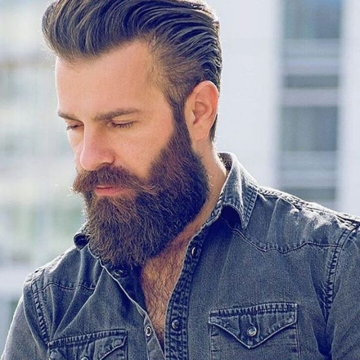 best 25 sexy beard ideas on pinterest beard styles for men viking men and beards. Black Bedroom Furniture Sets. Home Design Ideas