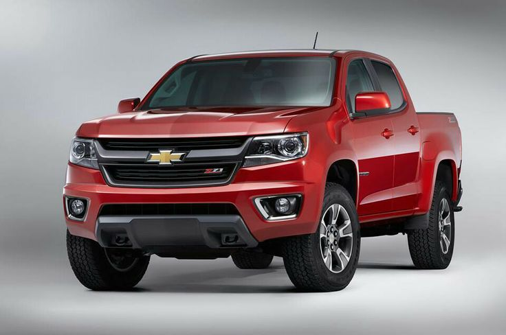 2015 Chevy Colorado Price and Review  II http://linkat.info/
