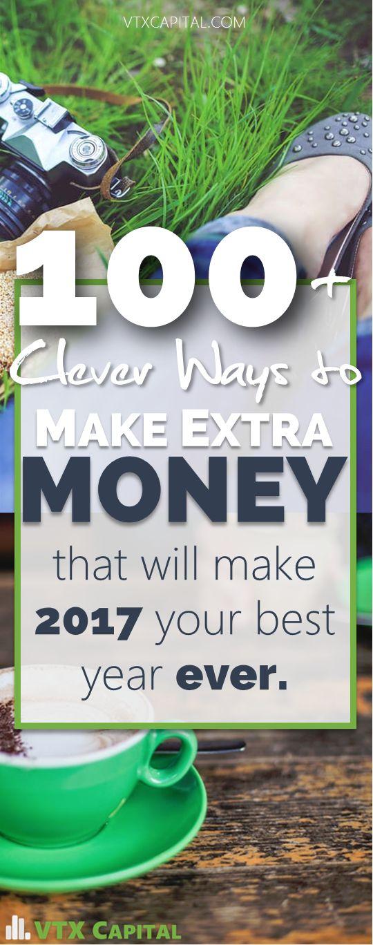 Earn Extra Money | Make Money from Home | Side Hustle Ideas | Start a Blog | How to Make Money