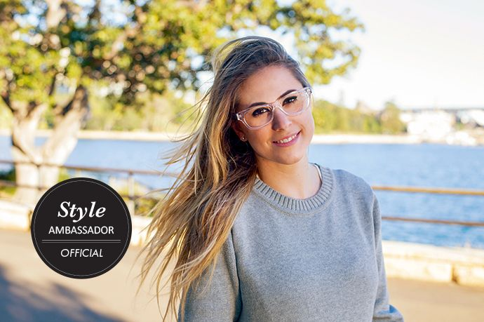 We discuss #frames and #fashion with this week's Style Ambassador, Lauren Pirreca from Cosmo Magazine: http://www.clearlycontacts.com.au/thelook/lauren-pirreca-style-ambassador/?cmp=social&src=pn&seg=au_14-08-14_laurenpirrecafeature-smco
