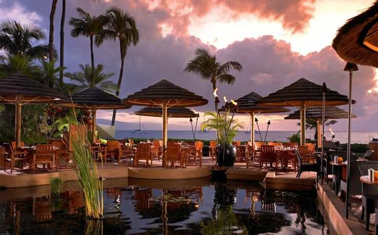World's Best Family Beach Hotels: No. 20 Westin Maui Resort & Spa: Hawaii