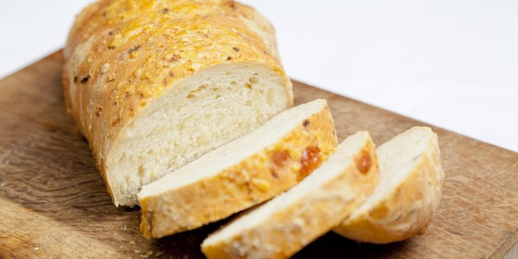James Mackenzie's fantastic recipe combines the heady flavours of parsnip, sage and Parmesan for a brilliantly autumnal loaf