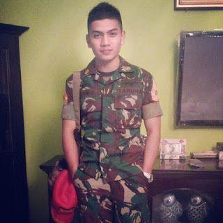 koleksi foto tentara