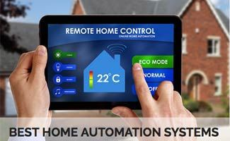 Home automation lets you remotely manage lights, door locks, and more. Read our review and find the best home automation system for your needs and budget.