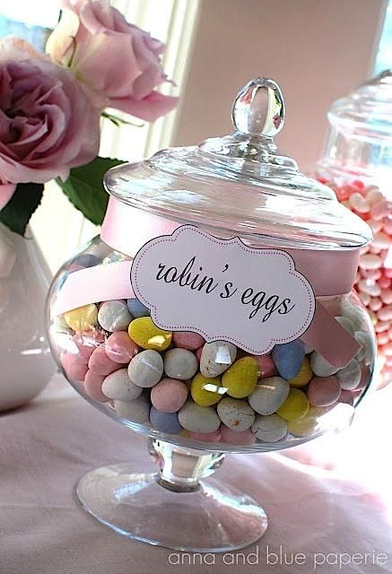 Feather Your Nest Baby Shower - Kara's Party Ideas - The Place for All Things Party