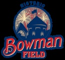 Historic Bowman Field, second oldest in the country