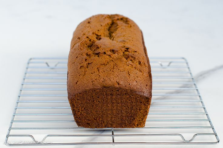 Banana loaf | Recipes featured on my blog | Pinterest
