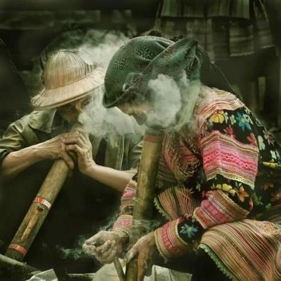 Fumare...