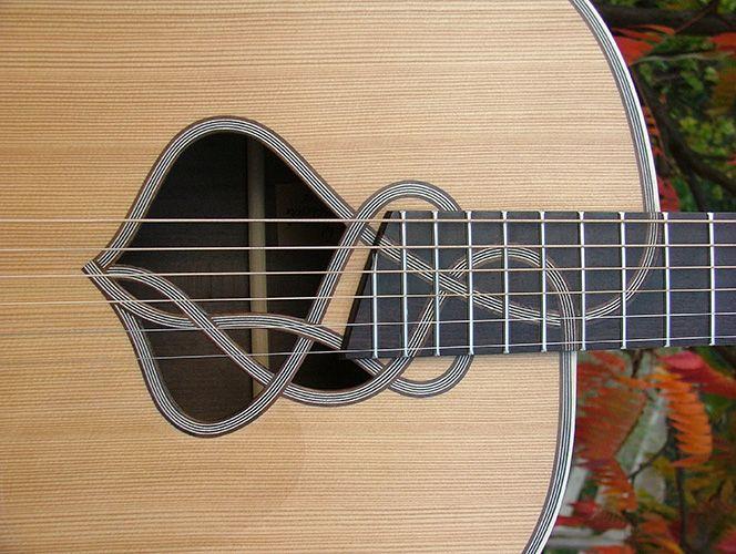 453 best Guitar rosette images on Pinterest | Rosettes ...
