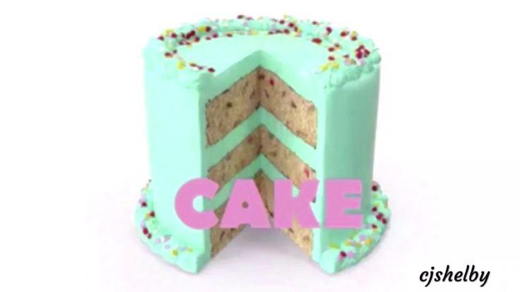 HAPPY BIRTHDAY CHRIS PRATT 06/21/17 - Flo Rida 'Cake'