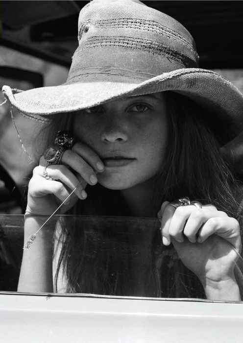 ¡: Cowboys Hats, Fashion, Straws Hats, Country Girls, Behati Prinsloo, Rings, Boho, People, Photography