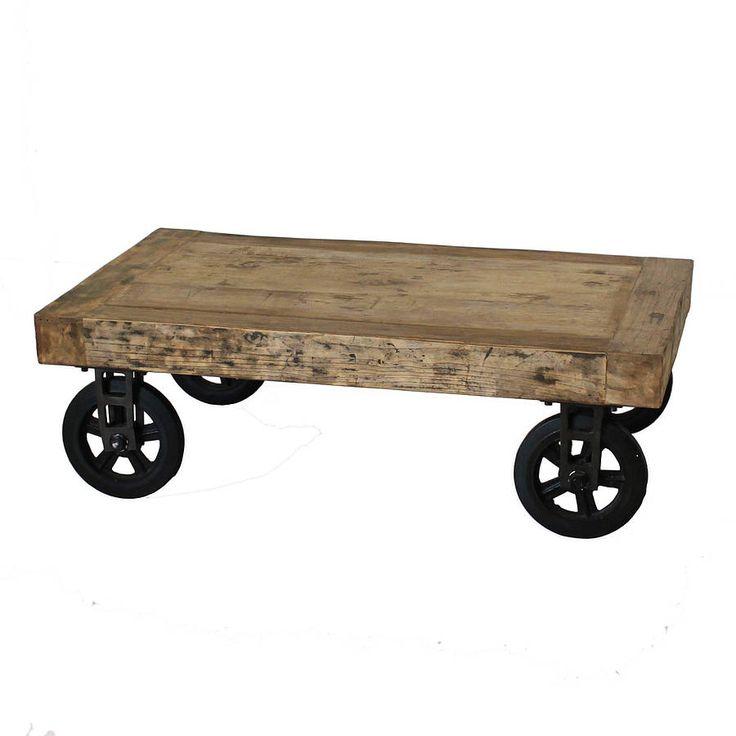 Industrial Coffee Table Wheels (900×900)