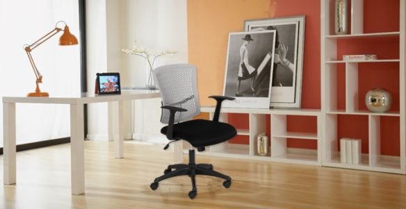 Comfortable Office Chairs For Small Spaces: Best 25+ Best Ergonomic Office Chair Ideas On Pinterest