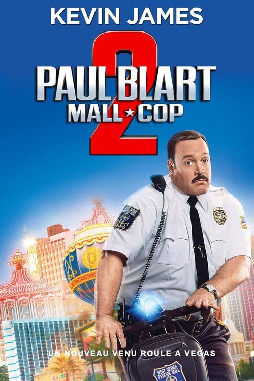 Watch Paul Blart: Mall Cop 2 Full-Movie