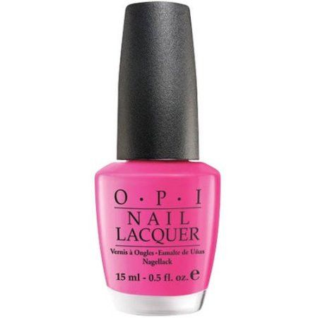OPI Nail Lacquer, I'm Indi-A Mood for Love, 0.5 fl. oz.