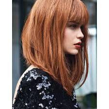 """Résultat de recherche d'images pour """"coiffure cheveux carré plongeant frisés"""""""