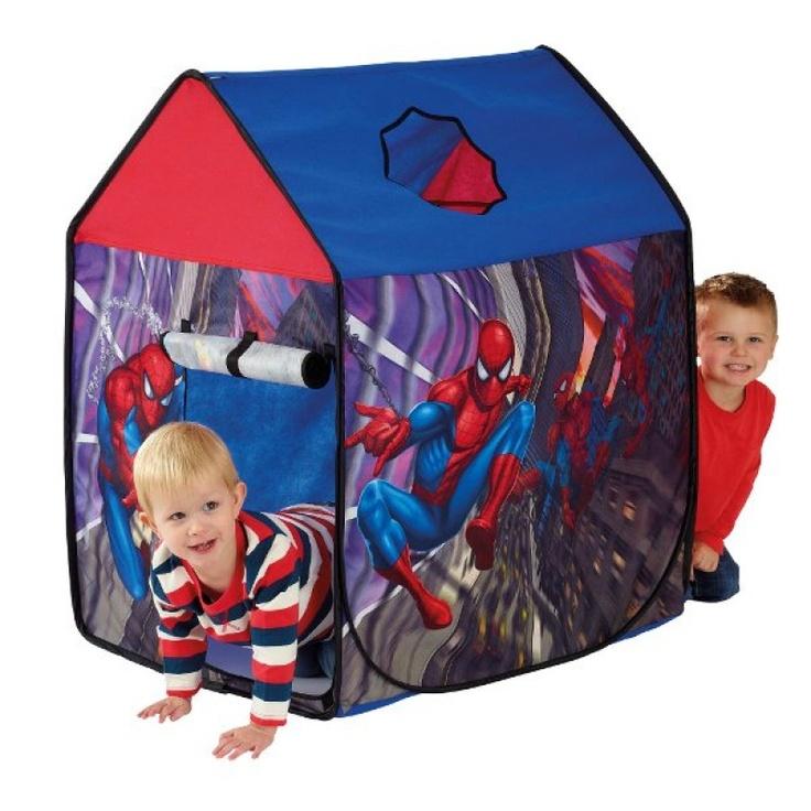 les 19 meilleures images du tableau chambre enfant spiderman sur pinterest chambre enfant. Black Bedroom Furniture Sets. Home Design Ideas