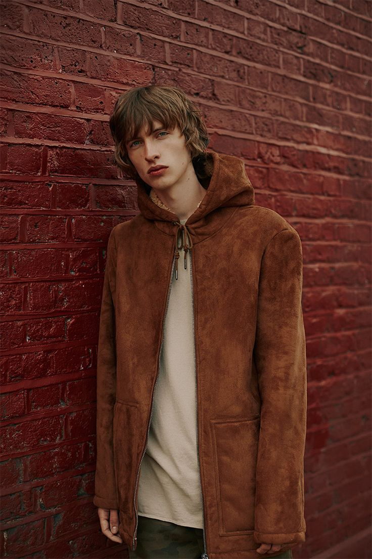 STARDUST AW.16 | WOMAN & MAN - EDITORIAL - PULL&BEAR España