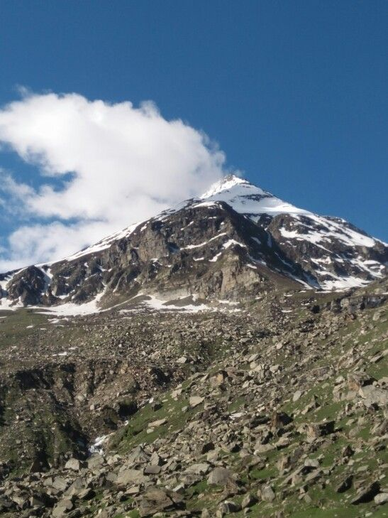 , Himachal Pradesh