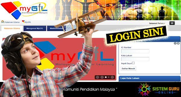 MyGfl Kursus iThink Dalam Talian KiDT ini sebenarnya telah diwujudkan sebelum ini lagi. Namun ianya ditangguhkan kerana beberapa masalah. MyGfl bermaksud Malaysian Grid for Learning (MyGfL) merupakan portal atau gerbang pendidikan KPM. Objektif MyGfl iThink ini ialah bagi menaiktaraf proses pembelajaran P&P atau sekarang dikenali sebagai P&Pc (Proses Pengajaran dan Pemudahcara) di sekolah. Ianya berfunsi …