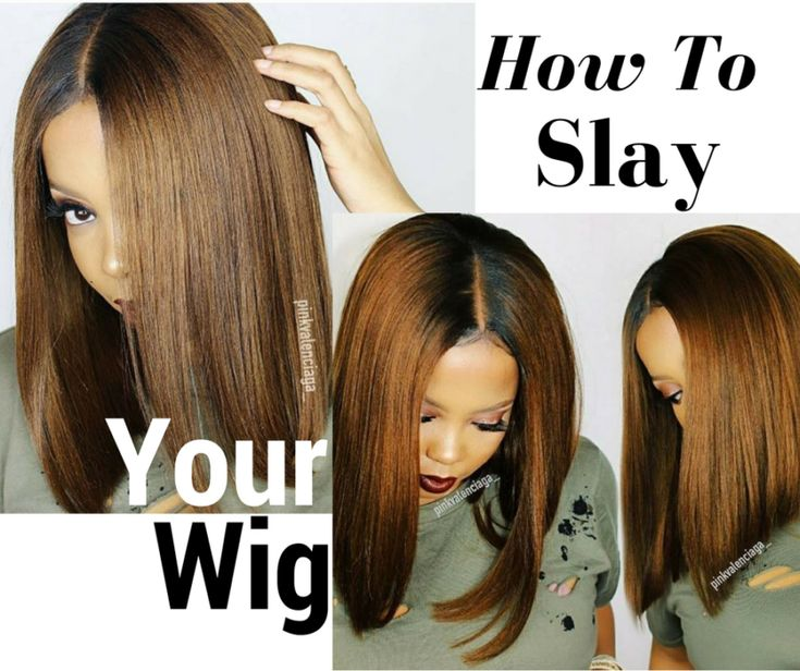 """The Cheat Sheet For Getting Lace Wigs To Look Natural + 30 Second Method To Hiding Grids"" - https://blackhairinformation.com/general-articles/tips/cheat-sheet-getting-lace-wigs-look-natural-30-second-method-hiding-grids/"
