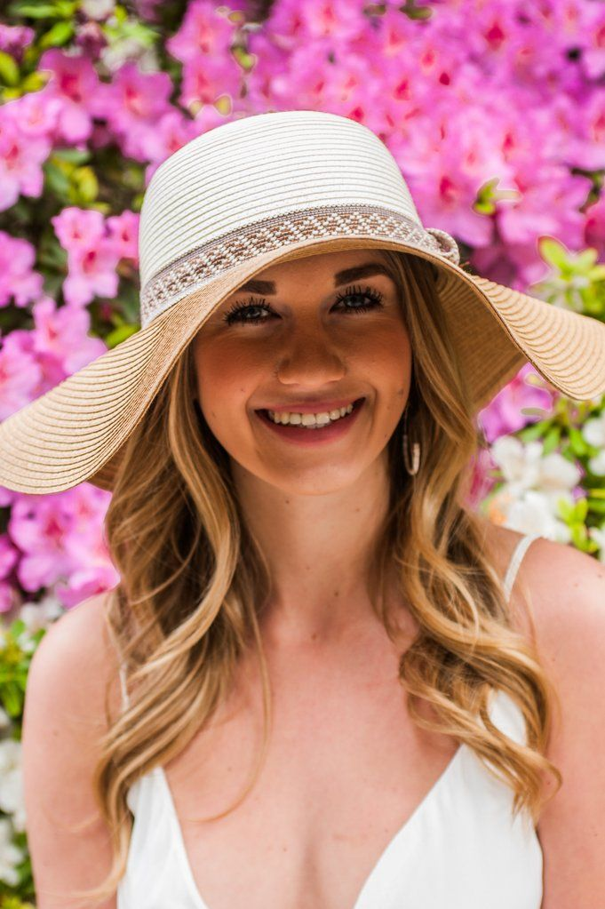 91c49f05 Women's Summer Boho Hat, Cute Floppy Summer Hats, Sun Hats, Women's Sun Hats,  Summer 2018 Hat Trends, Summer Hat Trends, Straw Floppy Hats, Wide Brim Sun  ...