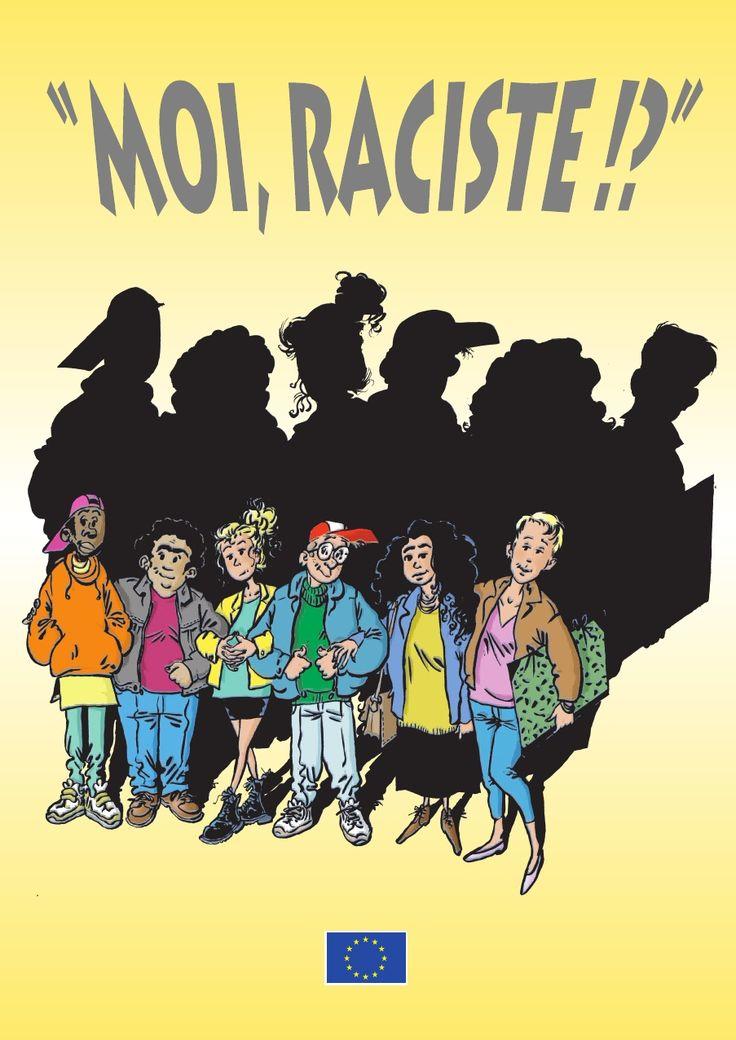 """""""Moi , Raciste !?"""""""