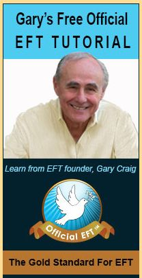 Learn EFT Tapping – Thriving Now