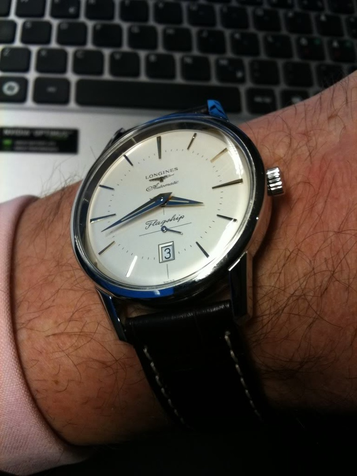 17 best images about watches omega seamaster longines flagship heritage
