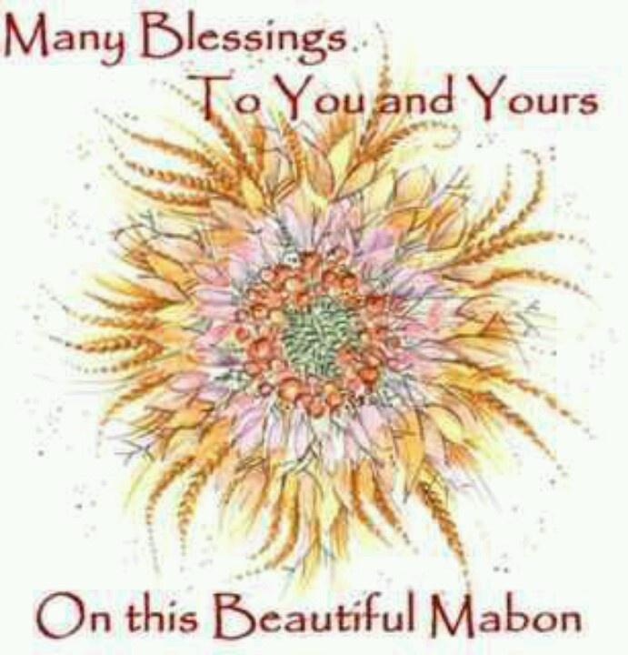 Image result for mabon blessings