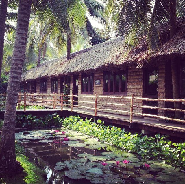VIETNAM - Mékong