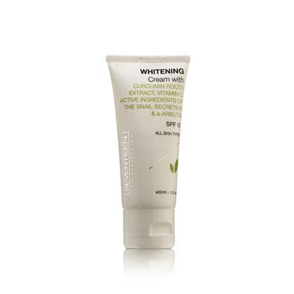 Whitening Cream   Seventeen Cosmetics #Seventeen #Cosmetics #whitening