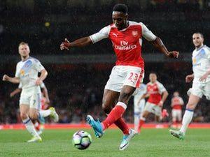 Team News: Danny Welbeck, Olivier Giroud lead Arsenal line away at Koln
