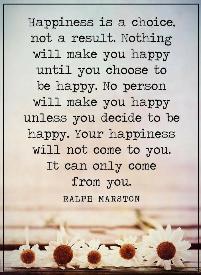 Quotes Most people spend their entire lives searching for happiness in people and things, but little do they know that happiness and calm is something that is felt and created within yourself.