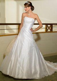 Greta - Wedding Dress - Wedding Dresses, Bridesmaid Dresses, Flowergirl and Prom Dresses, UK Boutique, 4 week delivery