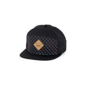 Topi Snapback HipHop Pria [H 8013] (Brand HRCN) Original Bandung